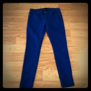 Forever 21 skinny pants size 29